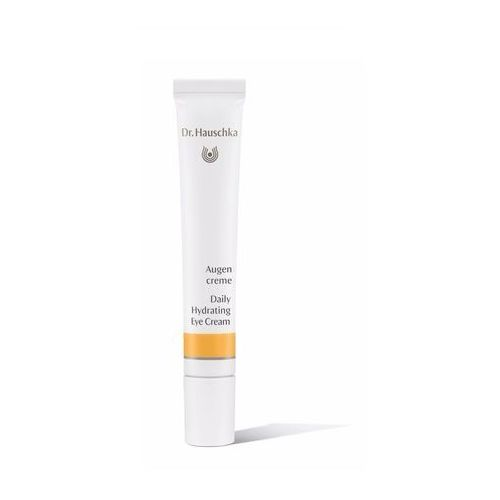 Dr. hauschka daily hydrating eye cream | nawilżający krem pod oczy 12,5ml (4020829006416)