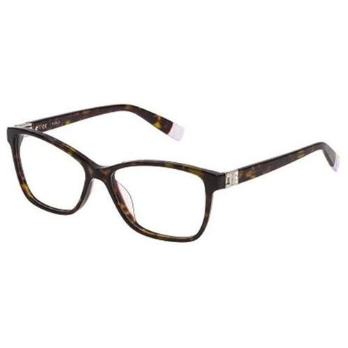 Okulary Korekcyjne Furla VFU001S 0790