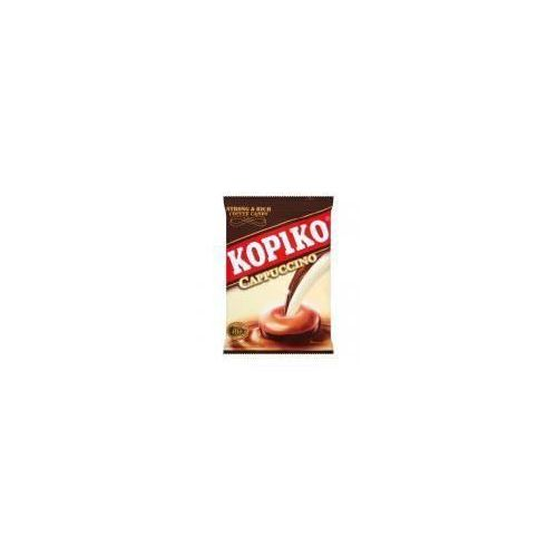 Cukierki kawowe Kopiko o smaku cappuccino 100 g (8996001320839)