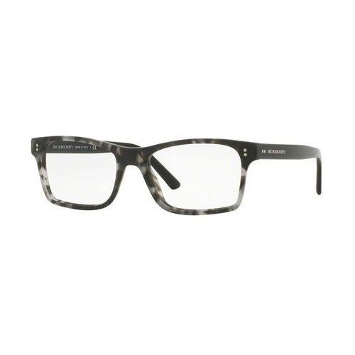 Okulary Korekcyjne Burberry BE2222F Asian Fit 3596