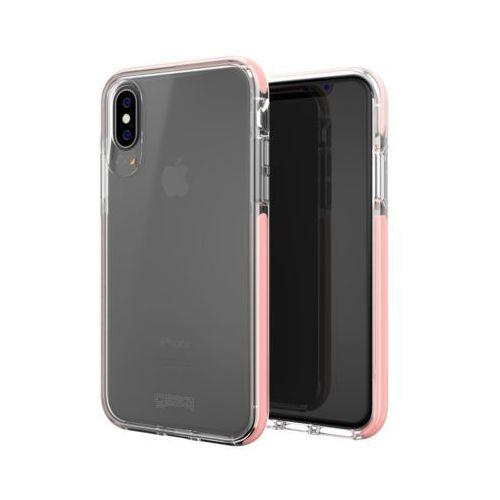Gear4 Piccadilly iPhone X (różowy), IC8PICRSG