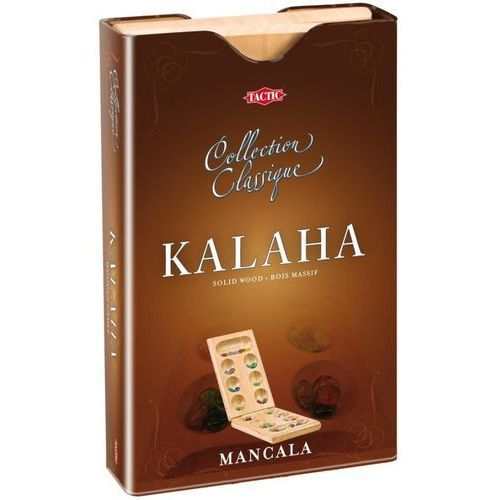 TACTIC Gra Collection Classique - Kalaha