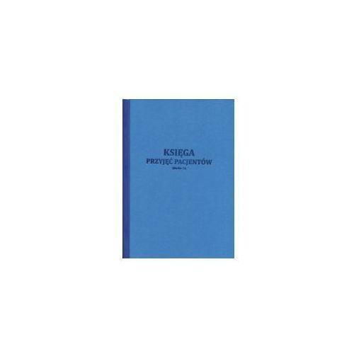 Księga przyjęć pacjentów [Mz/Ks-1], 47709