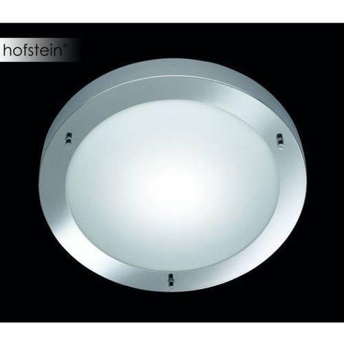 Trio 6801 lampa sufitowa Chrom, 1-punktowy - Nowoczesny/Design - Obszar wewnętrzny - CONDUS - Czas dostawy: od 6-10 dni roboczych, kolor Biały