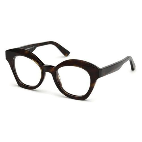 Okulary korekcyjne ba5082 052 marki Balenciaga