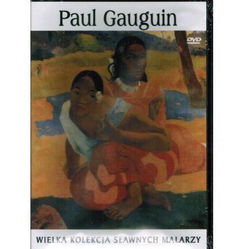 Paul gauguin. wielka kolekcja sławnych malarzy dvd marki Oxford educational