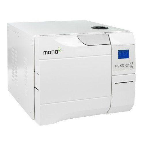 Autoklaw medyczny LAFOMED MONA LCD 18L, kl.B +druk