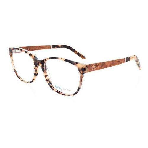 Woodys barcelona Okulary korekcyjne  arica 01