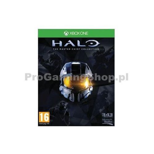 Halo Master Chief Collection (Xbox One). Najniższe ceny, najlepsze promocje w sklepach, opinie.