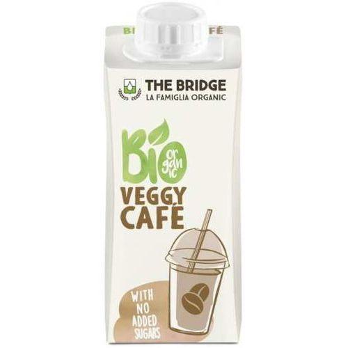 121the bridge Napój ryżowy z migdałami i kawą 200ml - the bridge (8019428004110)