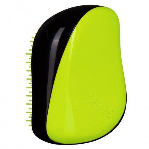 compact styler neon yellow - neonowo żółta szczotka do włosów ( limonkowa ) marki Tangle teezer