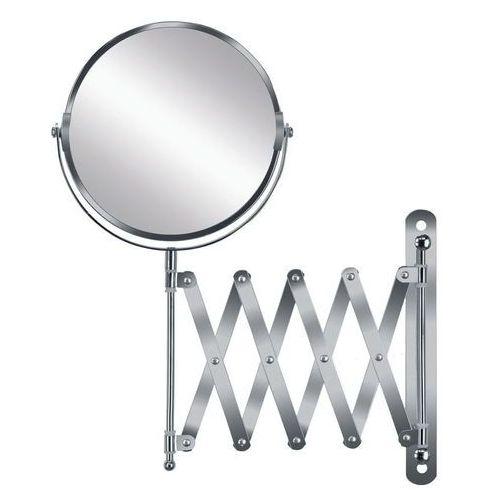 Kleine wolke lustro kosmetyczne move mirror srebrny