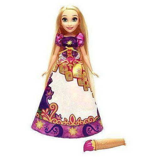 Disney Princess B5297 Roszpunka Magiczna Opowieść B5295 - Hasbro DARMOWA DOSTAWA KIOSK RUCHU (5900000900506)