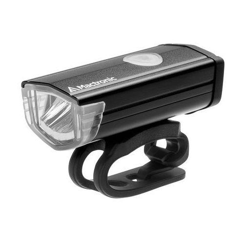 Mactronic citizen lampa rowerowa przód 300lm usb (5907596109108)