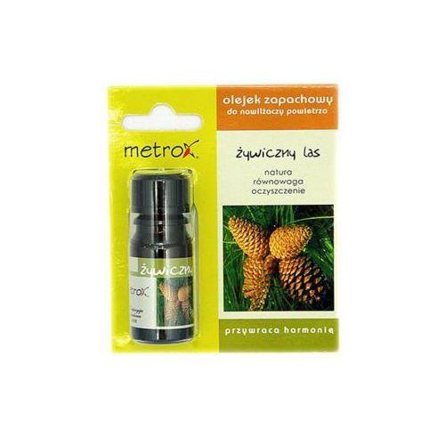 Metrox Olejek zapachowy do nawilżaczy żywiczny las