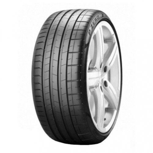 Opona p-zero pz4 285/40r22 110y xl homologacja l, dot 2017 marki Pirelli