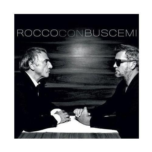 ROCCO CON BUSCEMI - ROCCO CO BUSCEMI Universal Music 0602537024513 z kategorii Disco i dance