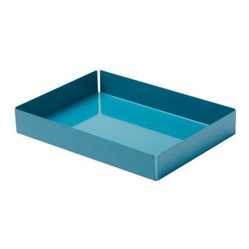 Cooke&lewis Taca łazienkowa amantea niebieska
