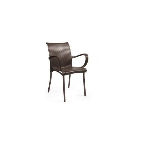 Nardi Krzesło dama brązowe (8010352616189)