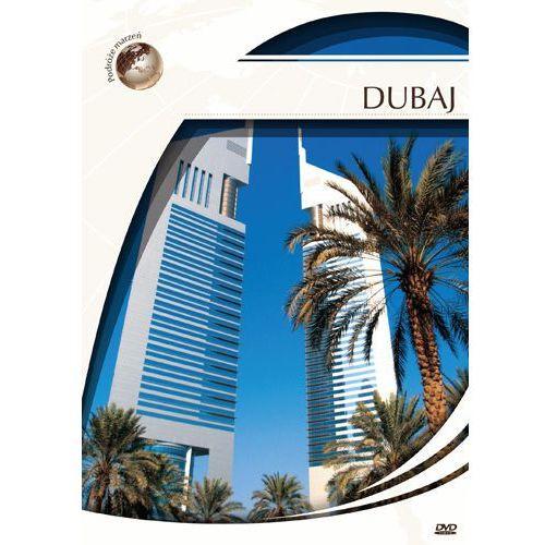 DVD Podróże Marzeń Dubaj z kategorii Filmy przygodowe