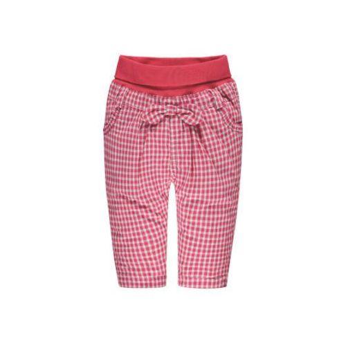 Steiff Collection SWEET HEART Spodnie materiałowe multicolored, kolor czerwony