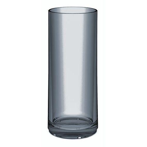 Koziol - szklanka wysoka 250ml cheers antracyt (4002942411049)