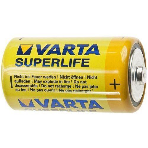 Varta Bateria superlife r14 (2 szt.)