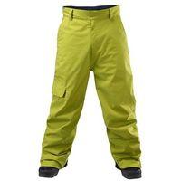 SNB spodnie męski WESTBEACH - Method Sulphur 1044 (1044) rozmiar: XL, 1 rozmiar