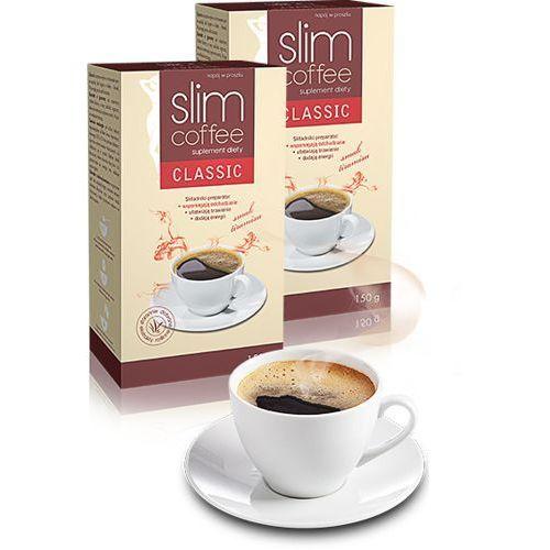 Icn polfa rzeszów Slim coffee classic 6g x 25 saszetek