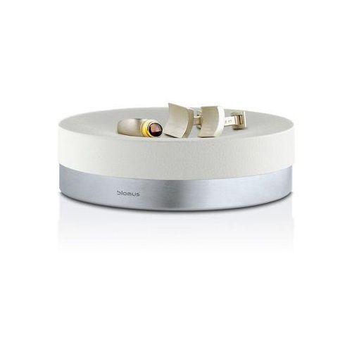 Podstawka na biżuterię Ara biała