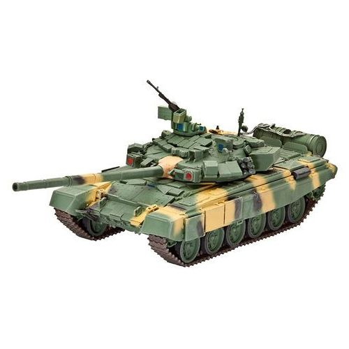 Revell Russian battle tank t-90 (4009803031903)