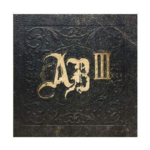 Warner music / roadrunner records Ab iii