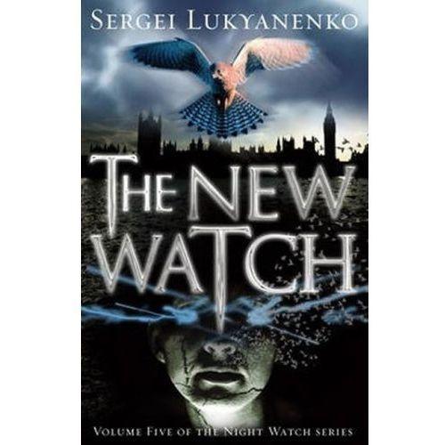 The New Watch, pozycja wydawnicza