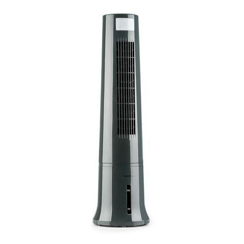 Klarstein Highrise wentylator nawilżacz i oczyszczacz powietrza szary (4260509681919)