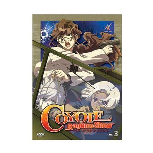 Anime virtual Coyote ragtime show vol. 2