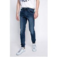- jeansy zinc jggunnel marki Pepe jeans
