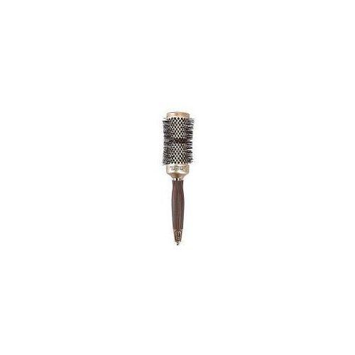 nano contour ntc-42, termiczna szczotka, wklęsły korpus, 42mm marki Olivia garden