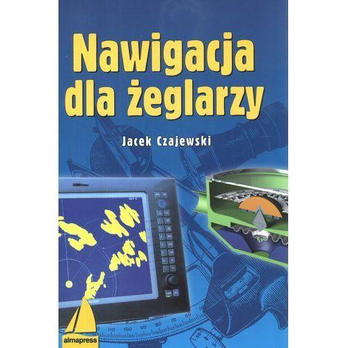 Nawigacja dla żeglarzy (248 str.)