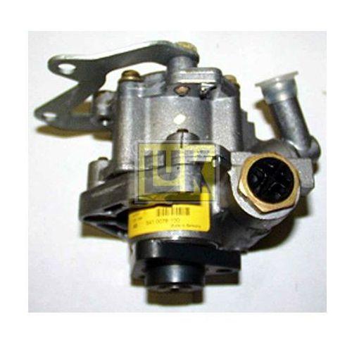 Pompa hydrauliczna, układ kierowniczy LuK 541 0076 10 (4005108019080)