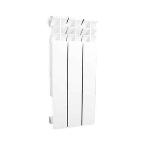 Grzejnik aluminiowy 3 EL. EQUATION (5901171202659)