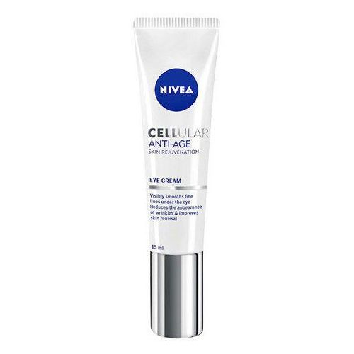 Nivea  cellular anti-age eye cream 15ml w krem pod oczy (9005800214023)