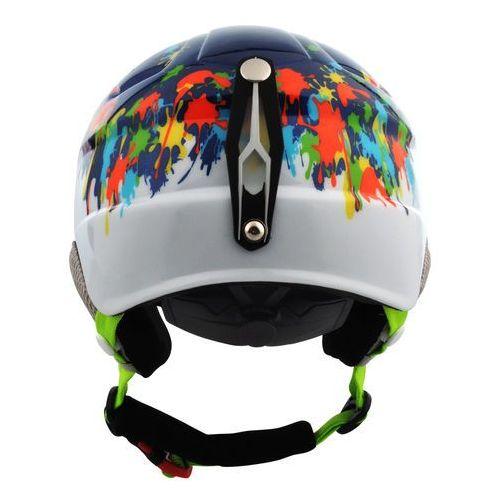 Kask narciarski Casule (8595153687670)