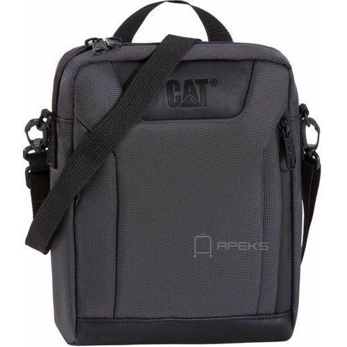 "CAT 519SM 7"" 83257-01 (czarny) (5711013024031)"