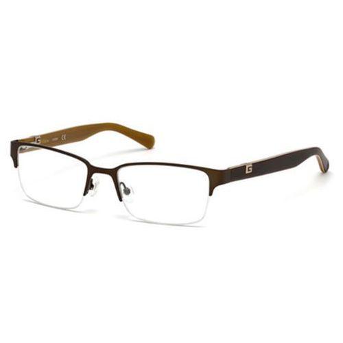 Okulary Korekcyjne Guess GU 1911 049