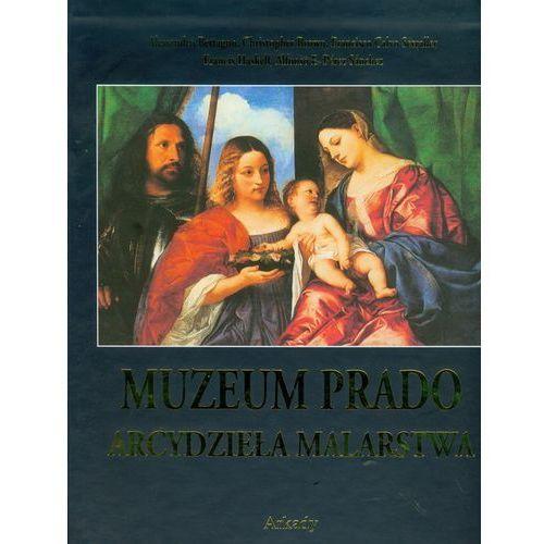 Muzeum Prado. Arcydzieła malarstwa Etui, pozycja wydana w roku: 2011