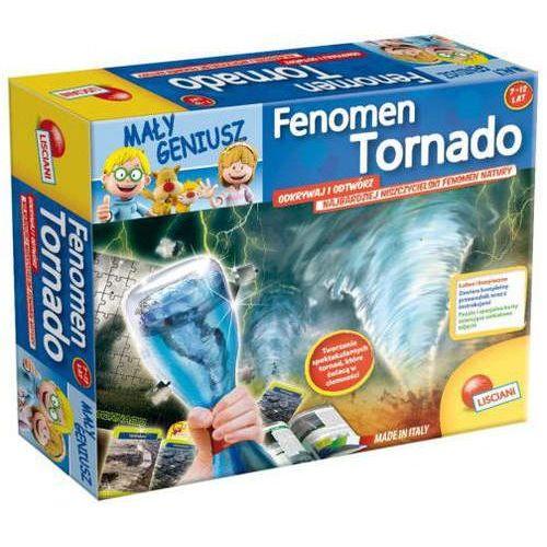 Mały geniusz tornado marki Liscianigiochi