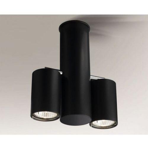 Shima reflektor 2244/gu10/cz 20/30cm czarny marki Shilo