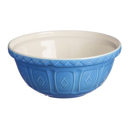 Mason cash - colour mix mixing bowls misa niebieska
