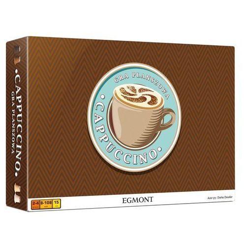 OKAZJA - Gra - Cappuccino (5908215005320)