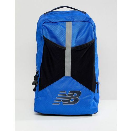 New balance game changer backpack - blue